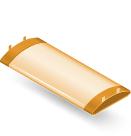 Потолочные цеховые ИК-обогреватели